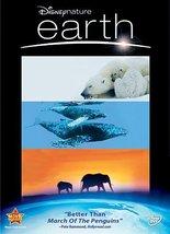 Disney Disneynature: Earth (2009) DVD
