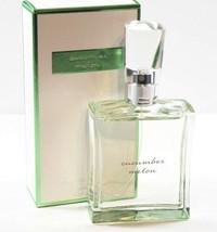 Bath & Body Works Concombre Melon Eau de Toilette Édition Vaporisateur Parfum - $17.00