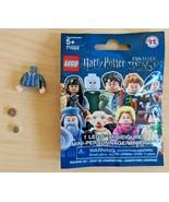 Lego 71022 Harry Potter & Fantastic Beasts Jacob Kowalski - $3.99