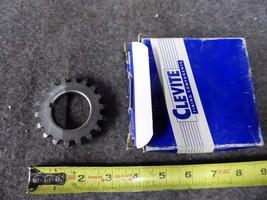 Clevite S405 Engine Timing Crankshaft Gear Sprocket New image 2
