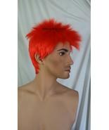 Bowie ZIGGY STARDUST Riddler Wig .. UNISEX WIG.   - $19.98