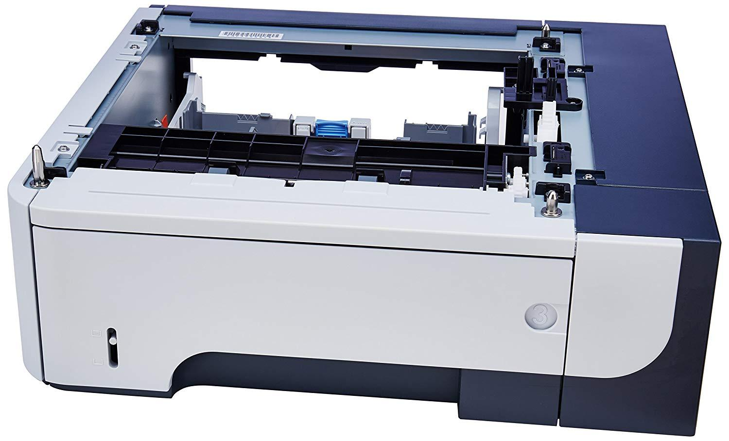 Hp ce530a printer tray 001