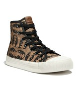 COACH C255 WITH REXY BY GUANG YU HI-TOP SNEAKERS SHOES SIZE 8.5 - $227.70