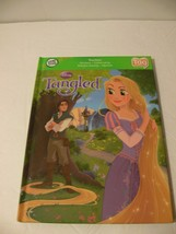 Leap Frog Tag Book Disney Tangled - $4.99