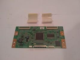 Toshiba 40RV525R T-con Board SYNC60C4LVO .3 - $15.50