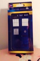 Doctor Who iPhone 4 Hard Snap Case I Am TARDIS