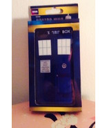 Doctor Who iPhone 4 Hard Snap Case I Am TARDIS - $7.91