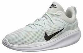 Nike off white aqua acmi womens shoes sneakers low running training $90 ... - $39.99
