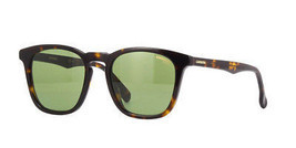 Authentic Carrera Sunglasses 143/S 086QT Dark Havana Frames Green Lens 51MM - $108.33