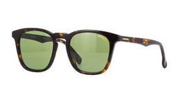 Authentic Carrera Sunglasses 143/S 086QT Dark Havana Frames Green Lens 51MM - £81.76 GBP