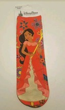 Disney Parks Youth Novelty Socks size Large Elena of Avalor - $14.95