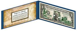 WEST VIRGINIA State $1 Bill *Genuine Legal Tender* US One-Dollar Currenc... - $8.56