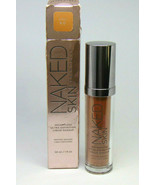 URBAN DECAY NAKED SKIN Weightless Liquid Makeup No.9.0 1.0Fl.oz./30ml NIB - $15.01