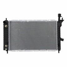 RADIATOR FO3010200 FOR 92 93 94 FORD TEMPO MERCURY TOPAZ 2.3 L4 3.0 V6 image 2
