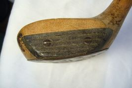 Rare Antique Golf Club 1914 E W SUPER Dr. MCELHENN image 3