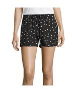 A.N.A Soft Shorts Size XL New Msrp $32.00 Black Dot - $12.99