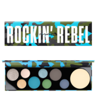 MAC Rockin Rebel Eye Shadow Palette - $20.00