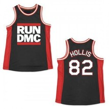 Bravado Run DMC Elevated Basketball Jersey Music Rap Hip-Hop Mens Shirt ... - $40.92