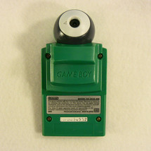 Gameboy Pocket Camera ~ Green (Nintendo Game Boy Color GBC, 1998) Japan ... - $14.78