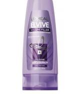 L'OREAL Paris ELVIVE Volume Filler Thickening Conditioner 12.6 Fine Hair... - $11.29