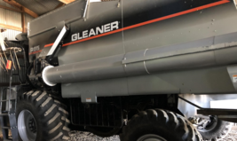 2003 GLEANER R65 For Sale In Summerfield, Illinois 62289 image 2