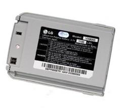 New Oem Original Lg Battery SBPP0008701 For Lg VX8000 - $6.88