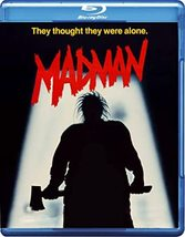 Madman  - Vinegar Syndrome [Blu-ray/DVD Combo] image 1