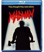 Madman  - Vinegar Syndrome [Blu-ray/DVD Combo] - $24.95