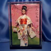 Japan Barbie - Dolls of the World - Platinum Label Collection. - $285.00