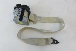Mercedes R230 SL55 SL500 seat belt, left beige 2308600185 - $56.09