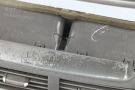 01-03 Lexus LS430 Navigation Stereo Surround Dash Vents Bezel image 2