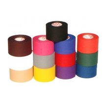 M-Tape Colored Athletic Tape - Red, 32 Rolls - $84.99
