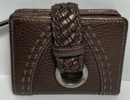Brighton Small Wallet New Bronze Color - $59.39