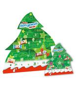 1 Kinder FRIENDS Chocolate Mini Mix Advent Calendar 132g FREE US SHIPPING - $28.22