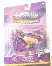 Skylanders Superchargers Vehicle Splatter Splasher Character Pack (Universal) - $9.89