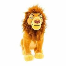 Disney Mufasa Plush – The Lion King – Medium – 14'' - $40.02