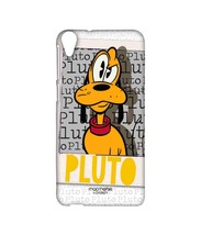 Hello Mr Pluto - Sublime Case for HTC Desire 820G Plus - $23.95