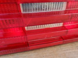 90-95 Mercedes W129 R129 500 500sl SL320 S500 Tail Light Lamps Set L&R image 5
