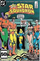 All Star Squadron Comic Book #45 DC Comics 1985 NEAR MINT NEW UNREAD - $4.99
