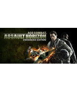 Ace Combat Assault Horizon Enhanced Edition - PC Steam Download - $9.95