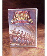Radio City Christmas Spectacular, The Rockettes DVD, Used, plus Bonus DVD - $8.95