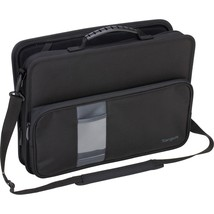 Targus Work-In TKC001D Carrying Case for 11.6-inch Notebook/Chromebook - Polyest - $58.39