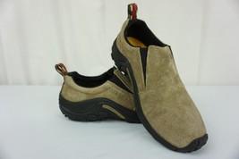MERRELL Jungle Moc Classic Taupe Womens 60802 Size 6 EU 36 - $14.95