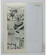 Prince Albert Cigarette Tobacco Vintage Ad Wonders of America Aerial Oct... - $9.87