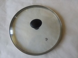"""T-Fal Pan Replacement Glass Lid 9 1/4"""" D - $12.86"""