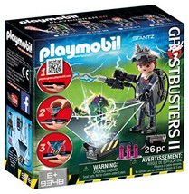 PLAYMOBIL® Ghostbuster Raymond Stantz Building Set - $18.36