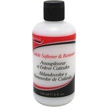 Super Nail Cuticle Softener & Remover, 8 oz - $7.75