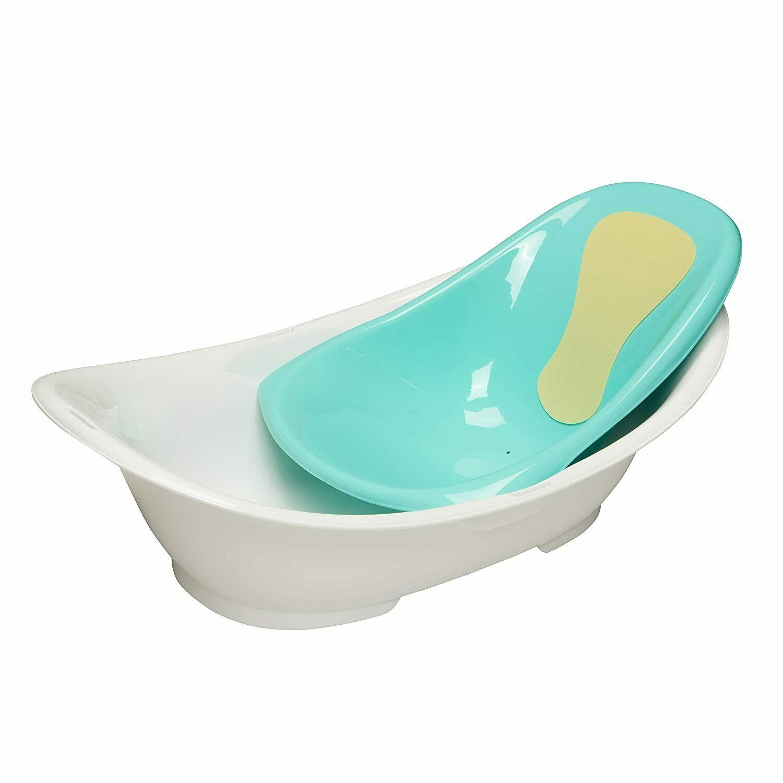 Safety 1st Custom Care Modular Bathing Solutions baby toddler bath tub - $31.99