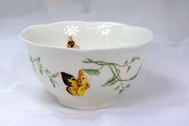 Lenox 2017 Butterfly Meadow  Rice Bowl - $9.69