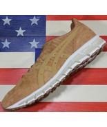 Asics Men's GEL-Quantum 360 4 LE Running shoes Caramel Brown [1021A105-200] - $78.22